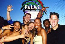 Happy 13th Birthday Palms! / A look back at some of the historic moments in our 13 year history.