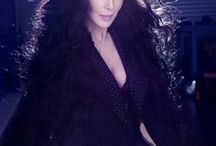 CHER THE BEST