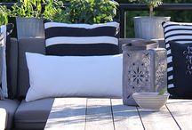 Terrace & balcony style