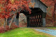 Favorite Places & Spaces / by Mandy Metsker