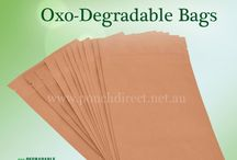 Oxo-Degradable Bags