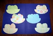 Easter Preschool Montessori