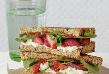 Food & Drink - Sandwiches