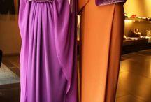 vestidos 18
