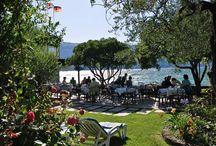 Hotel Gardenia al Lago / Hotel Gardenia al Lago   Boutique Hotel   Gargnano   Lake   Italy