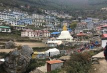 Journey to Everest Base Camp
