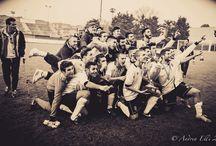 Ardor Lazzate Soccer Team - Italy / Photo book of a soccer team