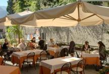 "Ristorante Steak House Pizzeria ""Babayaga""  / Free taxi service."