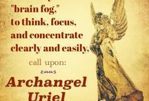 Angels & Archangels