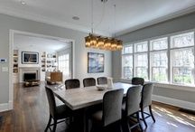 Kitchen and Dining / by Scotty Perry