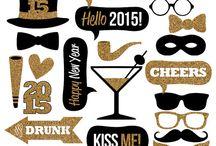 Festivity // New Year's