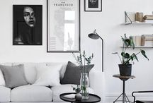 Scandi interior inspiration