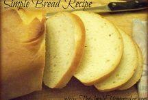 Bread recipes / Best recipes