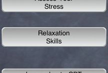 therapy apps / by Lizzie Sweeney
