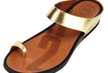 tek p sandalet