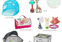 baby products / by Krista Timo