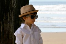 kids' manly fashion