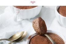 mousse dolci
