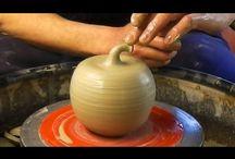 Keramika točení