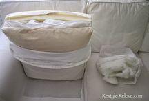 Eltorp sofa