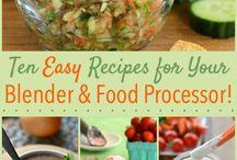 Küchenmaschine Rezepte