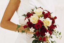 Unifart wedding flowers