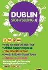 Rejse - Dublin / Ireland
