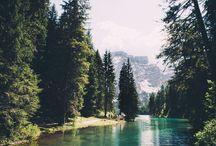 Rzeka/River