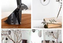 Ostern|DIY|Deko selbermachen