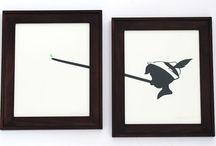 Art / Art pieces I love