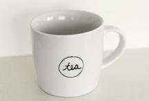 Little Tea Things