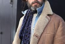 Over-40 style / Middle-age can still be stylish