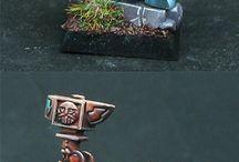 GWS - Fantasy Dwarf