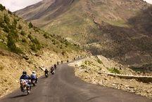 Leh Ladakh Bike Trip / Plan for a Leh ladakh Bike trip in 2015 as Ladakh is Bikers Paradise.