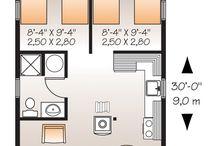 Huisplanne en idees