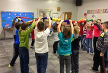 The Nutcracker Ballet -- Elementary Music Education / Active Listening Activities, Books, and Videos for teaching students about Tchaikovsky's Nutcracker Ballet