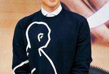 Jung Ji Hoon/ Rain Bi