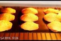 hibiscus lagar mat / Länkar till mina matblogginlägg