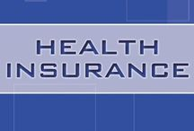 Health Insurance by Michael A. Morrisey