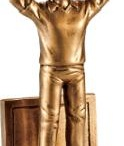 Cool Trophies, Medals and Awards / Open to anyone who wants to pin a cool #trophy, #medal or #award they received - #Sports, #Dance, etc. Let me know and I will add you.
