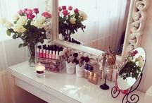 ~ Dressing table ~<girly>