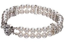 Lustrous Pearls / by INM Crystal