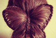 Hair Do / Dress your hair up