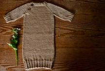 stuff for the wee wee one / baby's comin / by Amber Paris