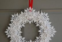 snowflakes ideas