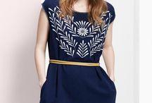 Klær og kjoler