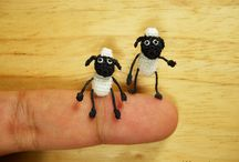 I Love Shaun the Sheep! / imo, Shaun the Sheep helps lower blood pressure, so the more the merrier / by Lisa Rogak
