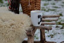 Zima Winter / Zimowe klimaty