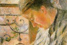 Camille Pissarro / by Kay Haydon