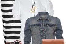 Istorinah Mokoena / Fashion all the way.